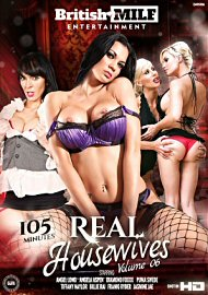 Real Housewives 6 (out Of Print) (143755.46)